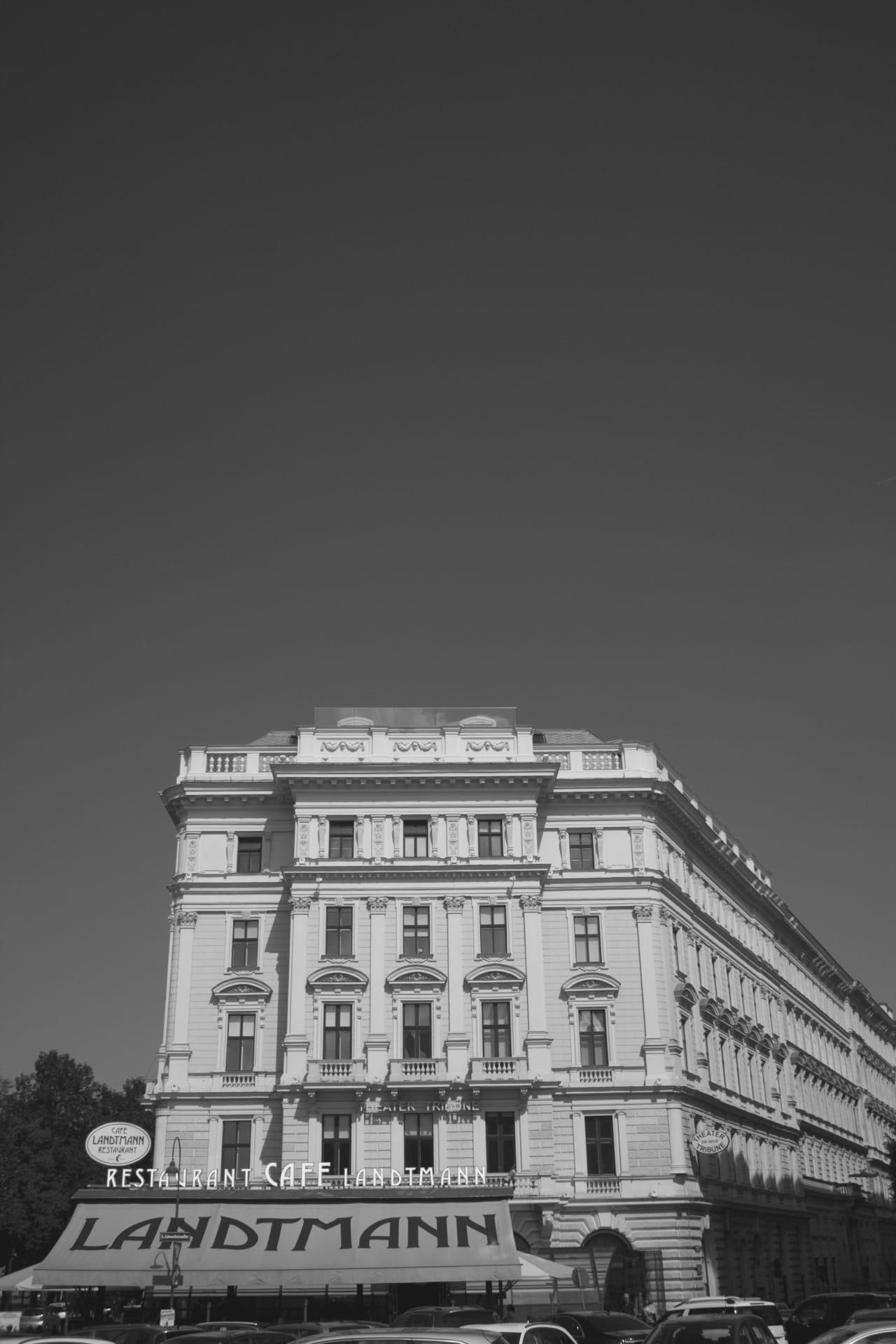 Vienna 2018