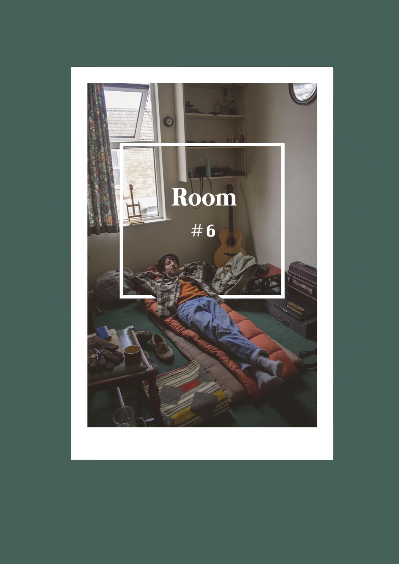 Room #6. 2019